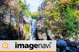 【山梨県甲府市】秋の特別名勝・御嶽昇仙峡・仙娥滝と虹